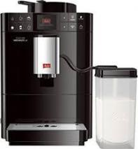 Melitta Varianza CSP F57/0-102, Bean to Cup Coffee Machine, Cappuccino Maker 220 VOLTS NOT FOR USA