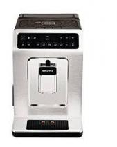 Krups Evidence EA893C40 Automatic Espresso Bean to Cup Coffee Machine, Chrome 220 VOLTS NOT FOR USA