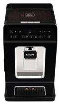 Krups Evidence EA893840 Automatic Espresso Bean to Cup Coffee Machine, Black 220 VOLTS NOT FOR USA