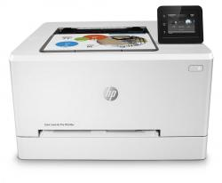 HP Color LaserJet Pro M254dw Printer (220-240 VOLTS  NOT FOR USA)