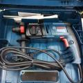 BOSCH GBH 2-20 D3/4 INCH SDS PLUS ROTARY HAMMER 220 VOLTS