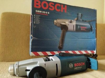 BOSCH GBM 23-2 E MIXING DRILL 220 VOLTS NOT FOR USA