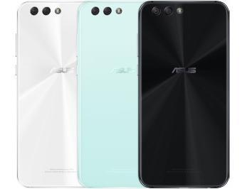 Asus Zenfone 4 ZE554KL 4G Dual SIM Phone (64GB, 6GB RAM) - White, Black, Green  GSM UNLOCK