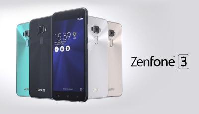 Asus Zenfone 3 ZE520KL 4G Dual SIM Phone (32GB) GSM UNLOCK