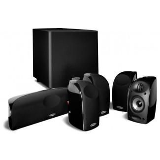 Polk Audio Blackstone TL1600 Home Theater System for 220 Volts NOT FOR USA