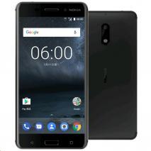 Nokia 6 Ta-1003 4G Dual SIM Phone (64GB) GSM UNLOCK