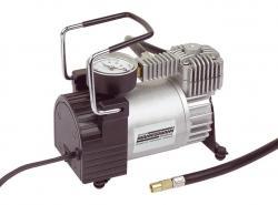 Mannesmann 01790 Mini Aluminum Compressor 12 V Aluminum