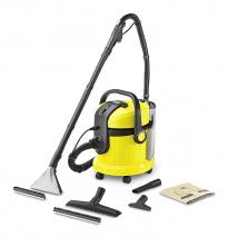 KARCHER SE 4001 vacuum (220-240 VOLTS NOT FOR USA)
