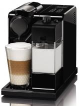 Nespresso EN550.B Lattissima Touch Automatic Coffee Machine, Black 220 volts NOT FOR USA