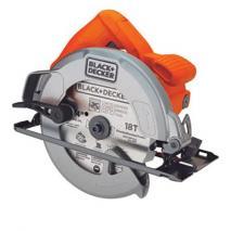 Black and Decker CS1004 1400 Watt Circular Saw - 220-240 Volt 50 Hz NOT FOR USA