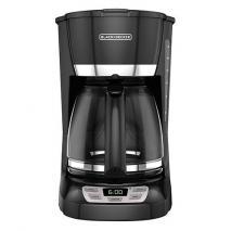 Black & Decker CM1105B  50 Hz Coffee Maker    220-240 Volt NOT FOR USA