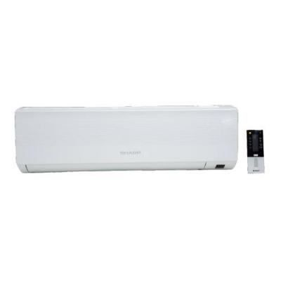 Sharp AY-A24ECI 24,000 BTU Air Conditioner 220-240 Volt  NOT FOR USA