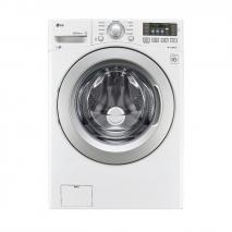 LG 4.5 cu. ft. Ultra-Large Capacity Front-Load Washer with ColdWash Technology - WM3270CW White 110 Volts (ONLY FOR USA)