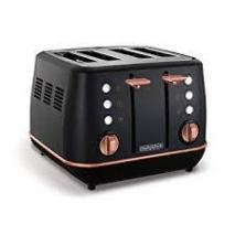 Morphy Richards 240114 Evoke 4 Slice Toaster 220 VOLTS NOT FOR USA