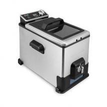 Emeril EML FT 42777 BK Deep Fryer with Oil Filtration System 110 VOLTS (ONLY FOR USA)