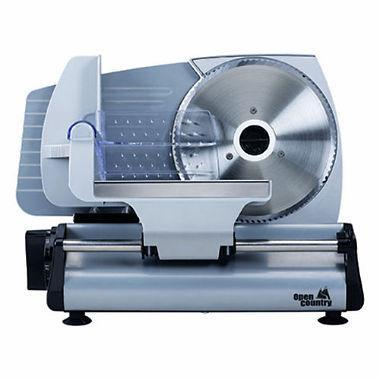 Open Country FS-200SK Food Slicer 110 VOLTS (ONLY FOR USA)