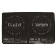 NuWave 30602 Double Precision Induction Cooktop 110 VOLTS (ONLY FOR USA)