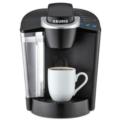 Keurig K50 Classic Single-Serve K-Cup Pod Coffee Maker  110 VOLTS (ONLY FOR USA)