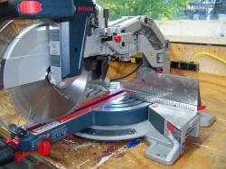 Bosch GCM 12 JL Professional Mitre Saw 220-240 VOLTS (NOT FOR USA)