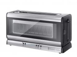 Russell Hobbs 21310-56 toaster 220-240 Volts NOT FOR USA