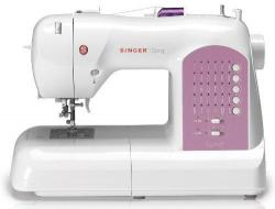 Singer Sewing machine  Curvy 8763 – IMPORTED 220-240 VOLTS (NOT FOR USA)