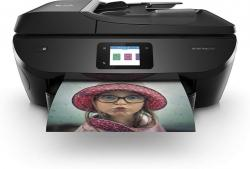 HP Envy Photo 7830 All-in-One Wi-Fi Photo Printer For 220-240 Volts NOT FOR USA