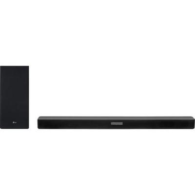 LG SK5Y 360W 2.1-Channel Soundbar System 110 VOLTS (ONLY FOR USA)