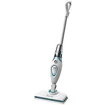BLACK AND DECKER FSM1605-GB Steam Mop, 1300 W 220-240 Volts NOT FOR USA