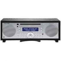 Tivoli MSYBTBLK Music System BT  110 VOLTS (ONLY FOR USA)
