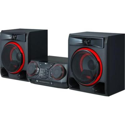LG CK57 1100W Bluetooth Music System 110 VOLTS (ONLY FOR USA)