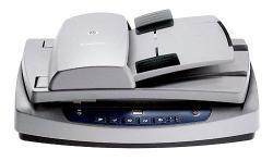 HP Scan Jet 5550c