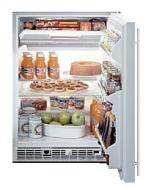 True TRGDM5-LD Commercial Swing Door Counter-Top Refrigerator with LED Lighting  220-240 Volt/ 50 Hz,