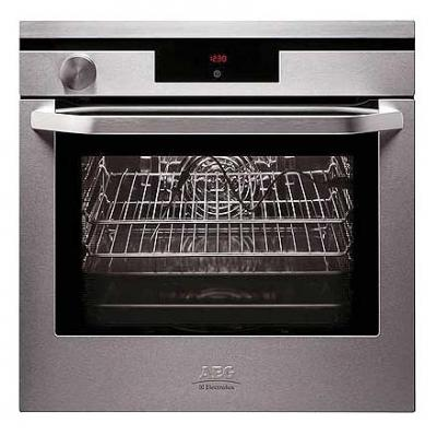 AEG B9820-4-M built in oven
