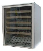 U-Line 2075WCW residential wine cooler