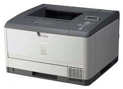 Canon LBP3460 Laser Printer Desktop laser printer 220-240 Volt/ 50-60 Hz,
