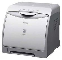 Canon LBP5100 220-240 Volt/ 50 Hz, Desktop color laser printer