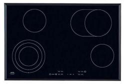 AEG 76301KMN electric cooktops
