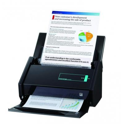 Fujitsu PA03656-B301 Scan Snap iX500 Document Scanner 220-240 Volts NOT FOR USA