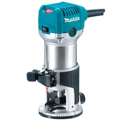Makita RT0700C 240V Router/ Trimmer and Trimmer Base 220 VOLTS NOT FOR USA