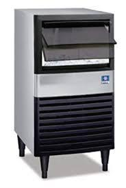 MANITIWOC QM-45 ICE CUBE MACHINE 220 VOLTS NOT FOR USA
