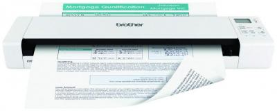 Brother DS-920DW Document Scanner, Wireless, 2 Sided Scanning, Portable 220-240 Volts NOT FOR USA