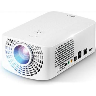 LG Minibeam Pro PF1500 1400 Lumen Full HD Portable Smart LED Projector 110 VOLTS (ONLY FOR USA)