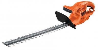 BLACK & DECKER GT4245-GB Hedgetrimmer Includes 16 mm Blade Gap and T-handle design, 420 W, 45 cm 220-240 Volts NOT FOR USA