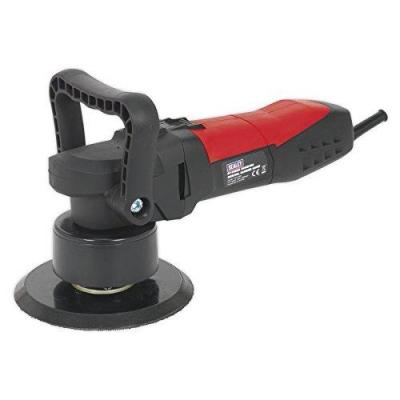 Sealey DAS149 Random Orbital Dual Action Sander/Polisher Ø150mm 600W 230 Volts NOT FOR USA