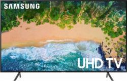 SAMSUNG NU7100 65