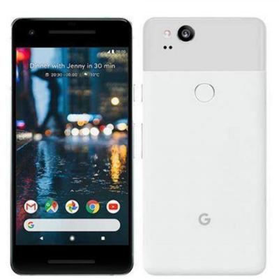 Google Pixel 2 G011A 4G Phone (128GB) GSM UNLOCK