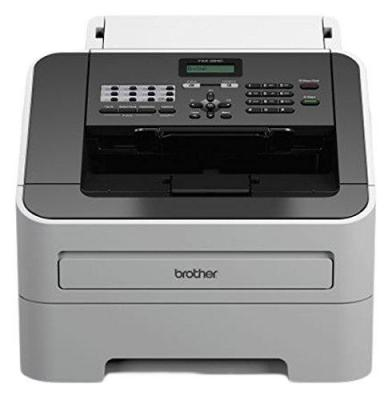 Brother FAX-2840 fax machine 220 VOLTS NOT FOR USA