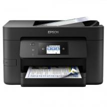 Epson WF-3720 WorkForce Pro Print/Scan/Copy/Fax Wi-Fi Printer 220 VOLTS NOT FOR USA