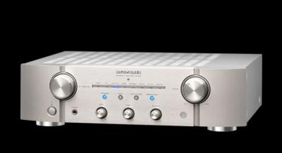 Marantz PM7005 2-Channel Integrated Amplifier 220 VOLTS NOT FOR USA