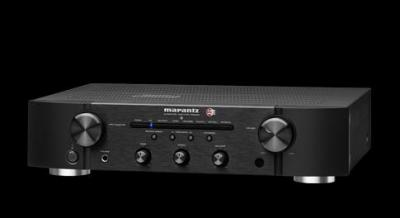 Marantz PM6006  45W Integrated Amplifier 220 VOLTS NOT FOR USA